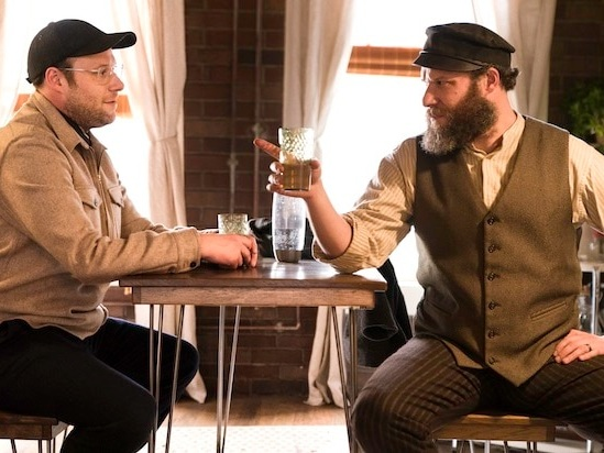 'An American Pickle' Film Review: Seth Rogen Gets Sentimental in Mild Fish-Out-of-Water Comedy