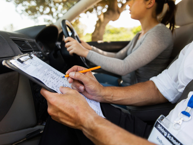 Thousands of Brits unknowingly use unlicensed driving instructors – how to spot a dodgy on-road teacher