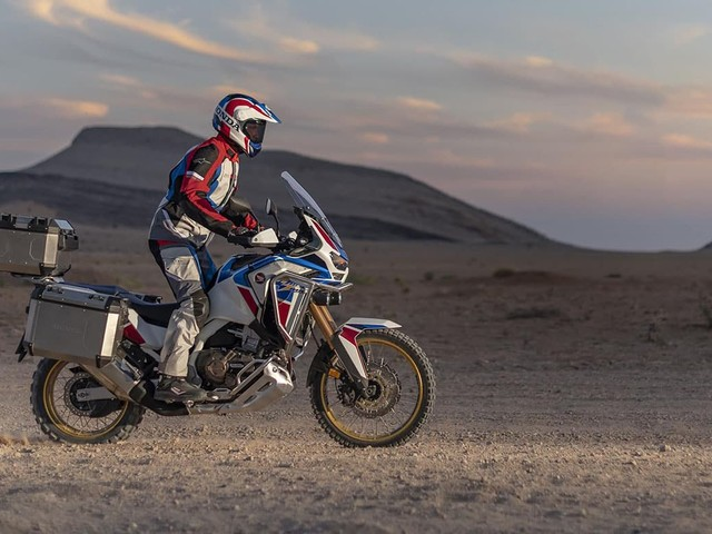 2020 Honda Africa Twin India launch price Rs 15.35 lakh