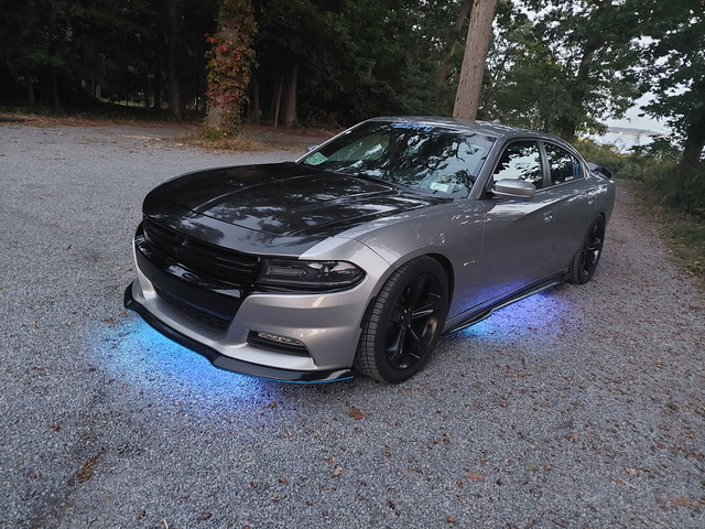 Here's Why American Tuners Fell in Love With the Modern Dodge Charger