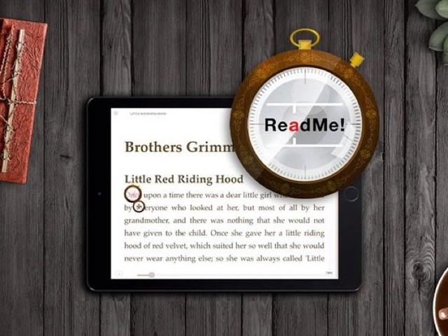 Last Minute Deal: ReadMe Premium Lifetime Subscription, Save 50%