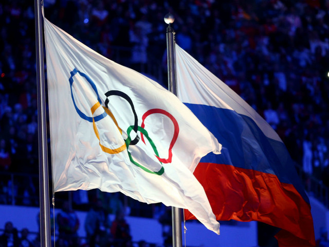 Sport shorts: banned Russia had 'every opportunity to get its house in order'