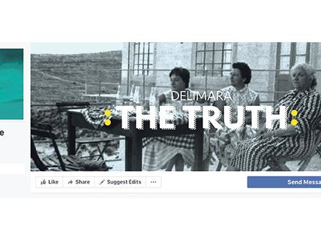 Delimara hotel developers launch Facebook PR offensive
