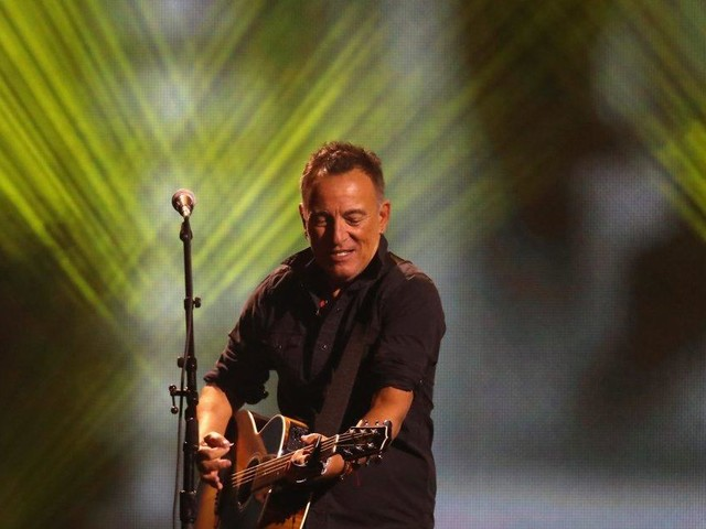 Bruce Springsteen opens on Broadway, dedicates show to Tom Petty