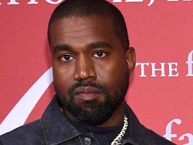 Kanye West Says His Album 'Donda' Was Released Without His Approval