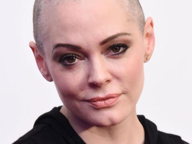 Rose McGowan Says Harvey Weinstein Raped Her, Finally Throwing Away the NDA