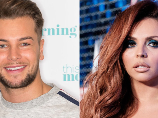 Little Mix's Jesy Nelson Appears To Confirm Chris Hughes Romance With Kebab Shop Kiss
