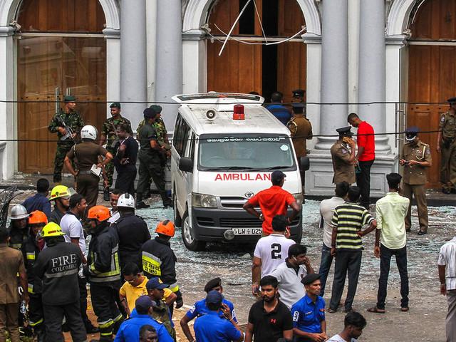 The Interpreter: Sri Lanka Blocks Social Media, Fearing More Violence