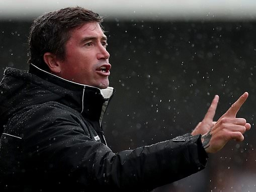 Ex-Liverpool winger Harry Kewell appointed head coach of Vanarama National League side Barnet