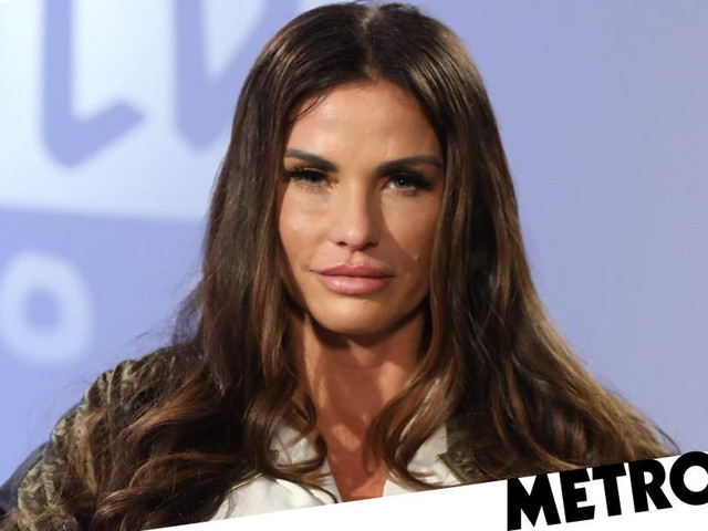 Katie Price 'fears for mental health over possible court appearance' after alleged attack