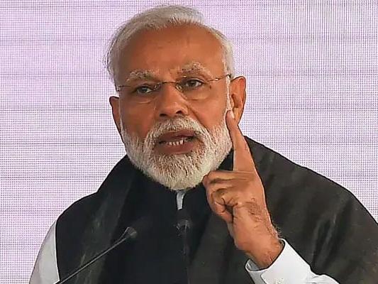"PM Modi Defends Fielding Sadhvi Pragya, Says It'll ""Cost Congress Dearly"""