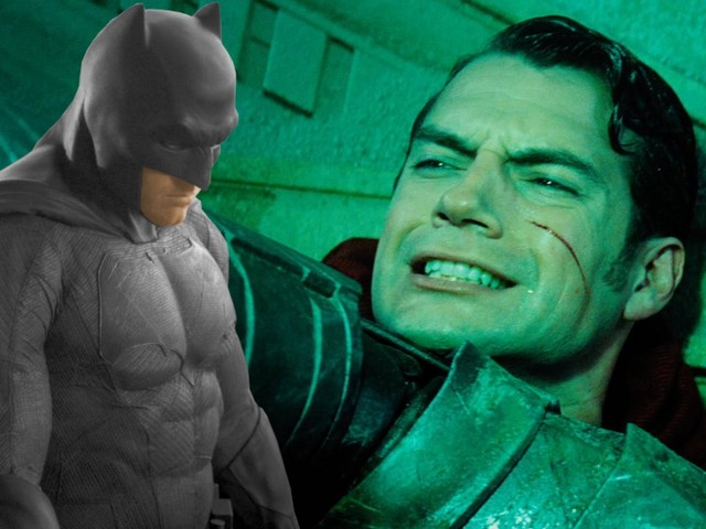 16 Most Controversial Things The DCEU Has Done