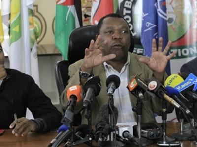 Cecafa Kagame Cup 2019: Some coaches are useless – Nicholas Musonye