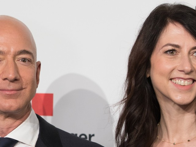 Here's why investors shouldn't be too worried about MacKenzie Bezos becoming one of Amazon's largest individual shareholders (AMZN)