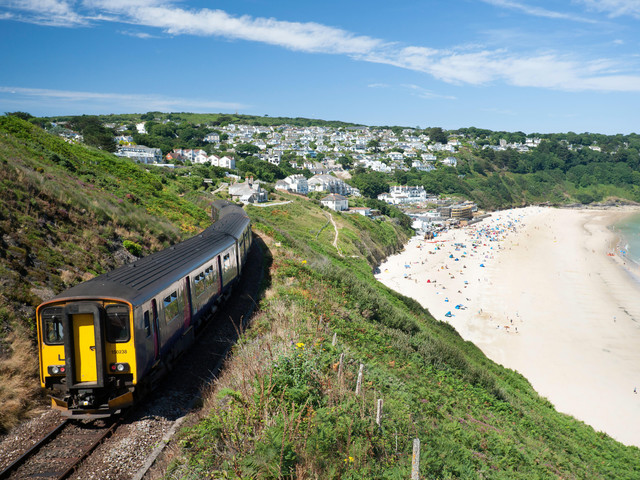 Brits to get cheap train tickets and discounted tourist attractions this year in boost for UK holidays