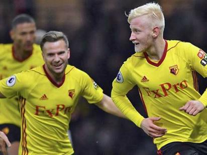 Moyes makes losing start as Watford sink Hammers