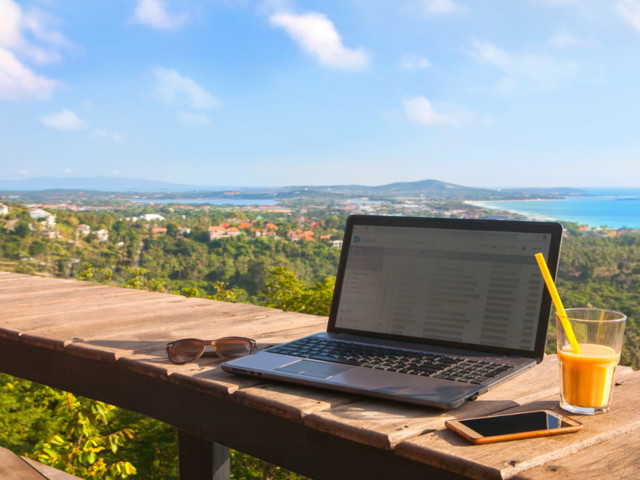 TUI UK launches remote working holiday packages
