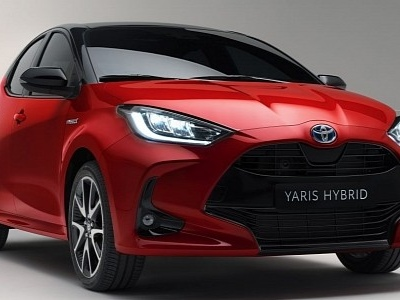 Mazda2 Will Be a Rebadged Toyota Yaris Hatchback in Europe by 2022