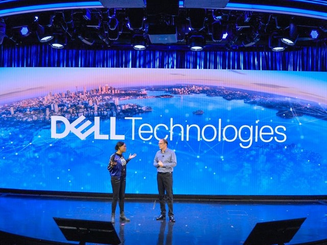 Tech sales and marketing salaries in Texas revealed: How much Dell, Google, Oracle, and Intel pay consultants, advisors, and engineers in the Lone Star state (DELL, GOOG, ORCL, INTC)
