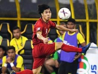 Malaysia, Vietnam draw in Suzuki Cup final first leg