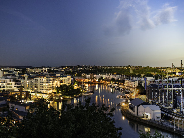 Revealed: Bristol Is The Kindest City In The UK