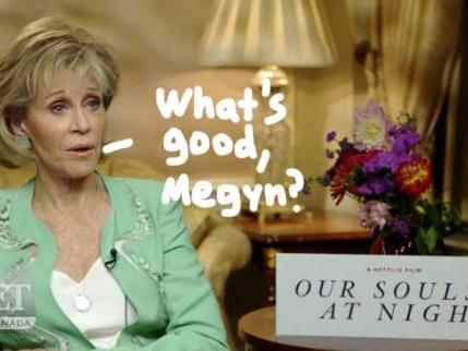 Jane Fonda SLAMS Megyn Kelly's Awkward Plastic Surgery Questioning: 'Seemed Like The Wrong Time And Place To Ask That Question'