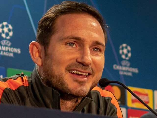 Lampard praises 'incredible' Chelsea FC star despite contract situation