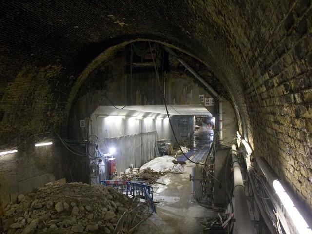 London's weekly railway news