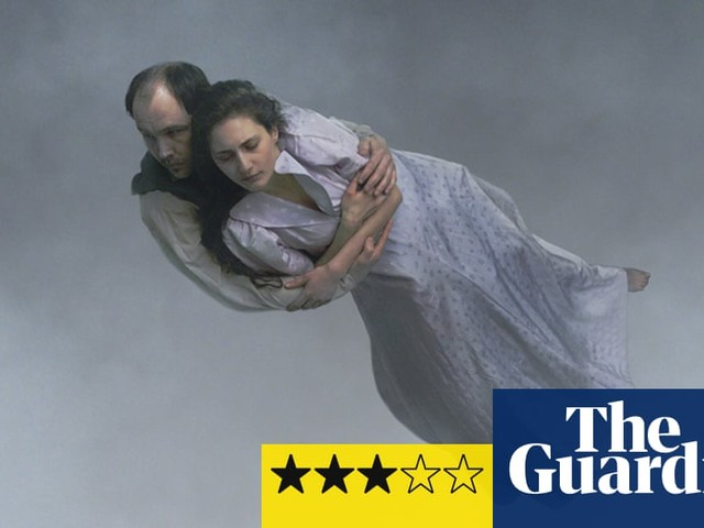 About Endlessness review – curious scenes from a singular Swede