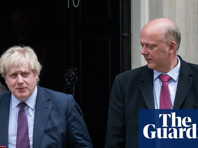 Chris Grayling fails to become intelligence and security chair