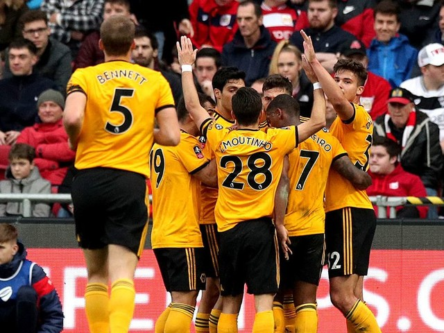 Wolves player ratings: This man was 'simply magical' as Nuno closed on FA Cup history