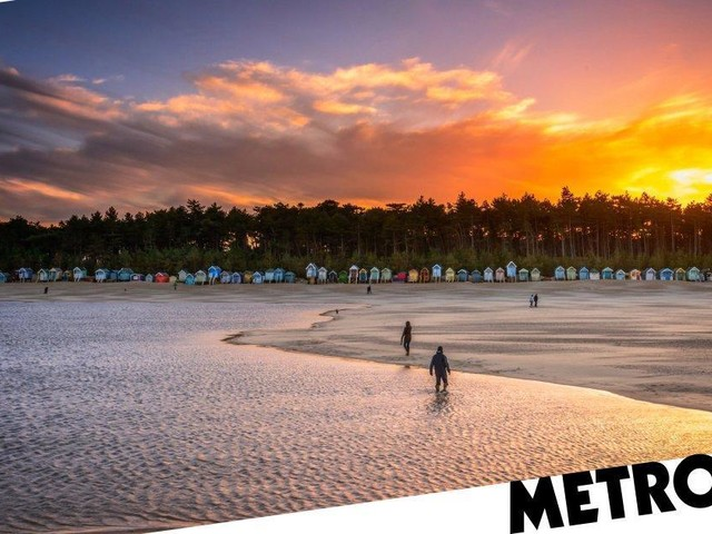 The B-word you can talk about this summer – 7 unbelievable beaches (PS, they're all in Britain!)