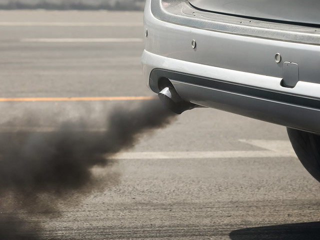 UK Air Pollution From Cars Has Actually Dropped
