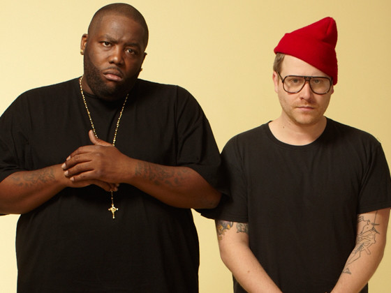 Run The Jewels drop new ugly Christmas sweater