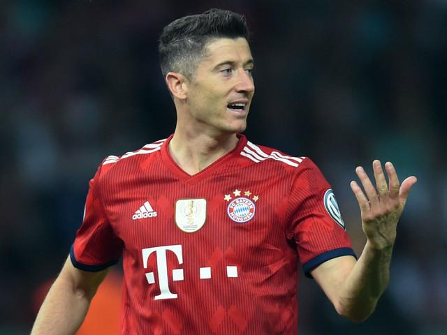 Man Utd transfer news: Lewandowski, Sancho, Skriniar, Dybala, Zaha, Alexis