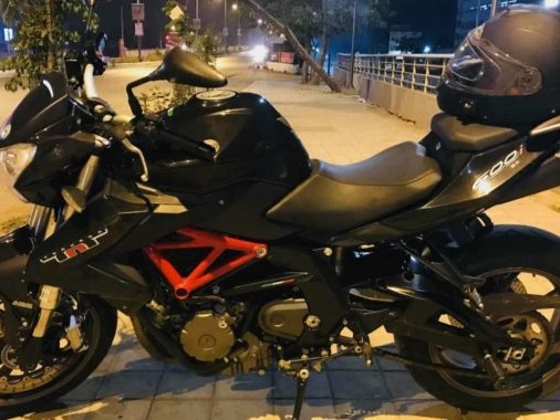 User Review: Living With A Pre-Owned Benelli TNT 600i