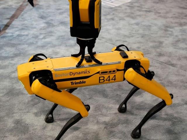 Hyundai Deploys AI-Driven Robot At Kia Factory For Safety Operations
