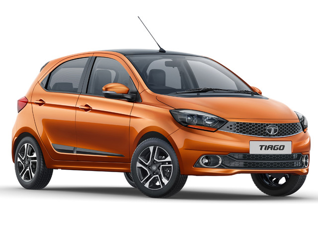 Tata Tiago crosses 2 lakh sales milestone