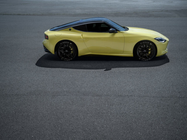 Nissan Z Proto Signals Upcoming BMW M440i Competitor