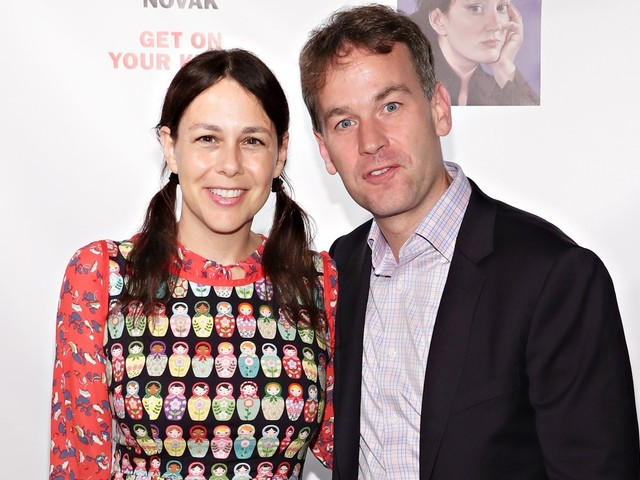 Jen Stein Wiki: Facts To Know About Mike Birbiglia's Wife