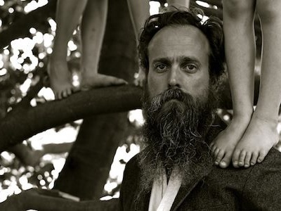Iron & Wine – Thomas County Law