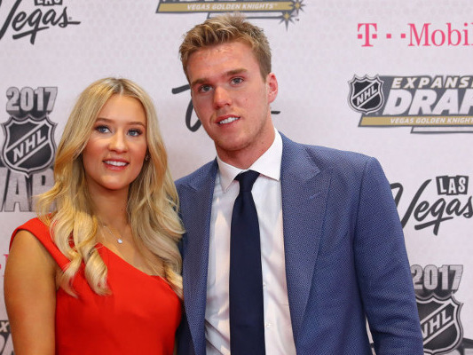 Lauren Kyle: Facts to Know about Connor McDavid's Girlfriend