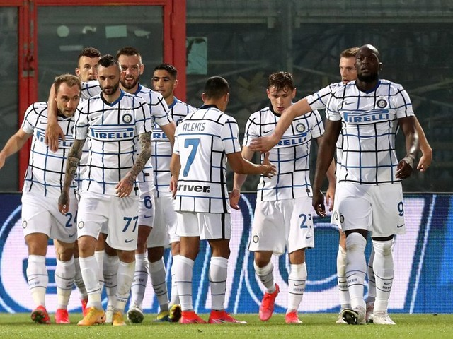 Winners and Losers: Christian Ericksen's Scores Late To Deliver A Victory For Inter