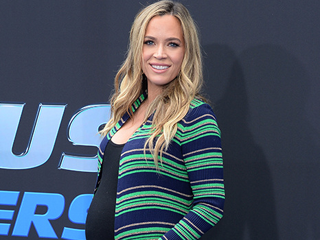 'RHOBH' Star Teddi Mellencamp Reveals Her Unusual Pregnancy Craving: 'I Don't Know Why'