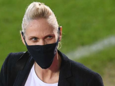 Scotland: Head coach Shelley Kerr isolating ahead of Euro qualifier with Portugal