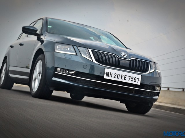 Skoda partners with Navnit Cars for their new dealership in Nagpur