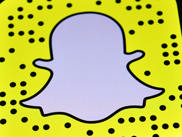 Snapchat valued at £19bn as it floats in US