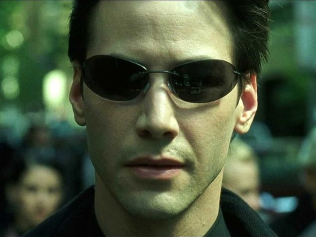 """Only Keanu Reeves Can Save """"Matrix 4"""""""