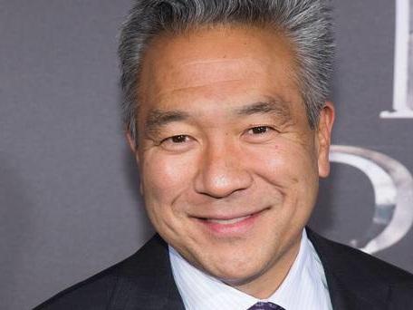 Warner Bros chief Tsujihara steps down amid actress scandal