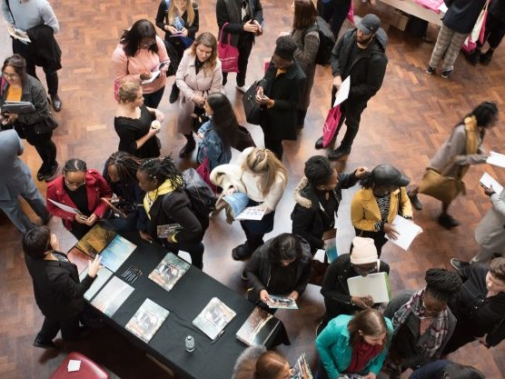 Kent Law Fair offers excellent networking opportunity for aspiring lawyers!